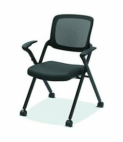 HON Assemble Mesh Back Nesting Chair - Stacking Chairs, Pack