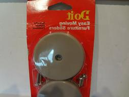 """DO IT 3 1/4"""" Dual Function Furniture Pads 227355"""