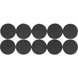 Do it 3/4 In. Round Anti Skid Furniture Pad  242614  - 1 Eac