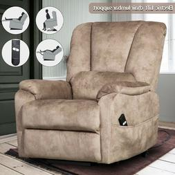 Electric Lift Chair Power Recliner for Elderly American Livi