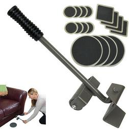 Evelots Furniture Lifter-Heavy Duty-Easy Moving Pads-Sofa/Re