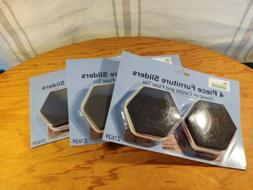 Furniture Sliders 4 Pieces for Moving Sofas/Other Heavy Furn