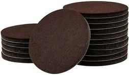 Heavy Duty 3 Inch Felt Furniture Pads To Protect Hardwood Fl
