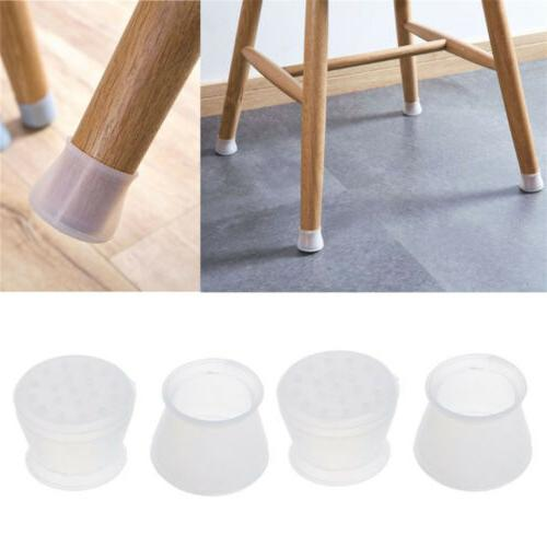 16x Silicone Cover Floor Anti-Scratch
