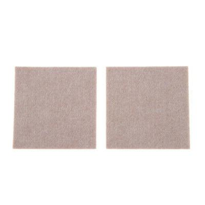2 Set Furniture Felt Pads for wood Chairs Legs
