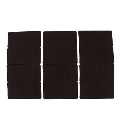 3pack furniture protector felt pads sticky