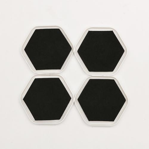 portable 4pcs furniture movers sliders pads