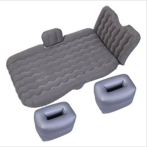 Car Inflatable Mattress Seat Pads with Travel