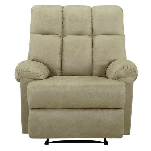 Leather Comfortable Soft Sturdy Structure