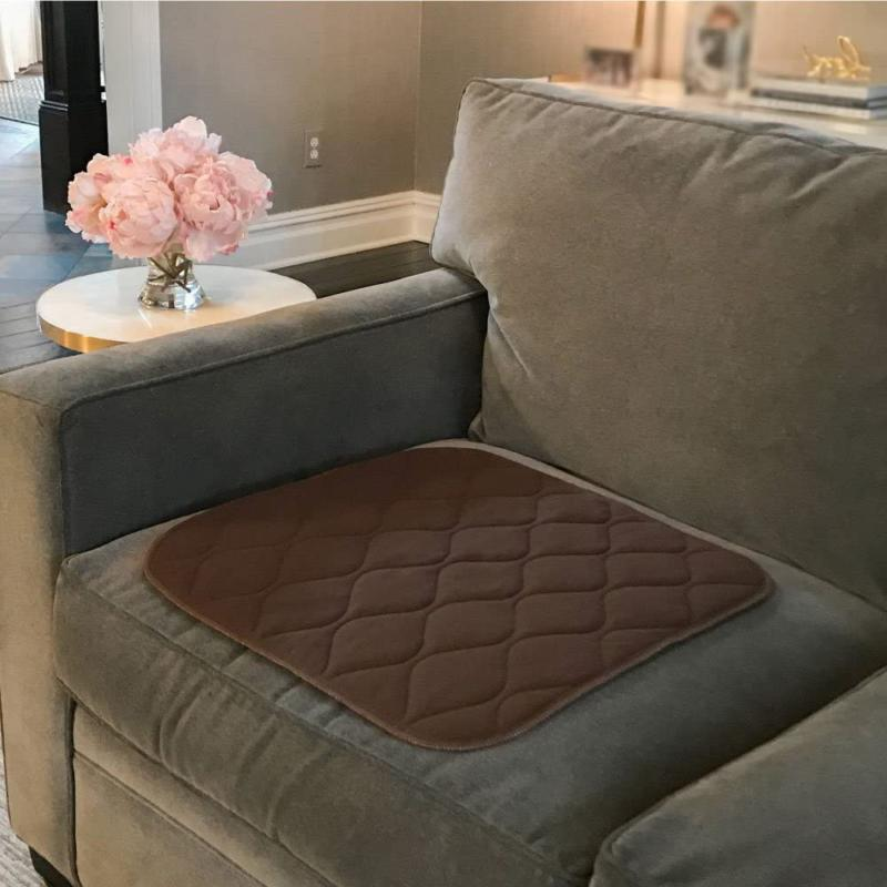 reusable leak proof furniture and chair pad
