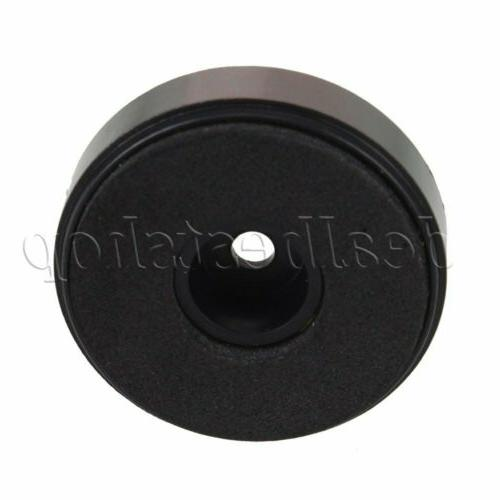 Round Audio Speaker Stand Gery 10mm of 10