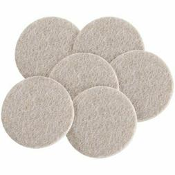 softtouch 4713295N Heavy Duty Felt Furniture Pads to Protect