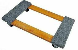 """Mintcraft TC-500 Padded 18"""" x 30"""" Furniture Mover Dolly 1000"""